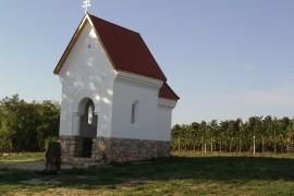 Szent Bertalan Kápolna